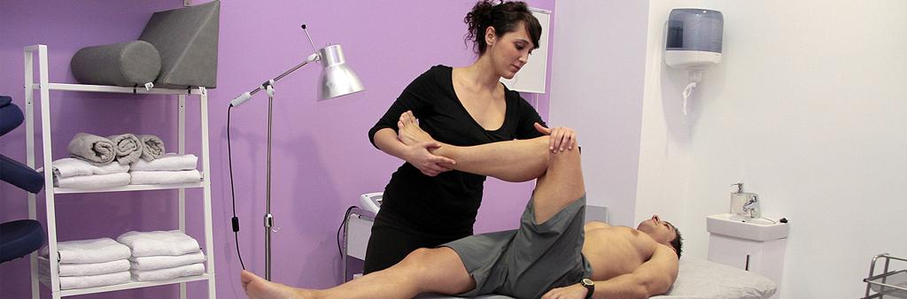 Fisioterapia en Equilibrio PIlates