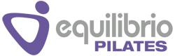 logotipo de EQUILIBRIO PILATES SL
